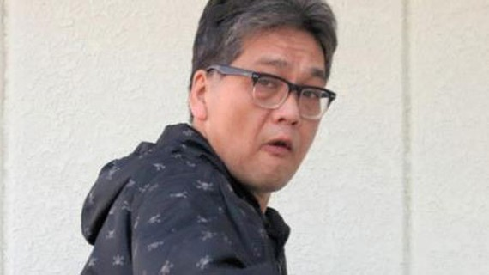 Bị cáo Yasumasa Shibuya. Nguồn: TTXVN