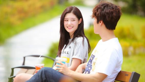 HKFilm hài lòng với mô hình hợp tác như trong LALA: Hãy để em yêu anh