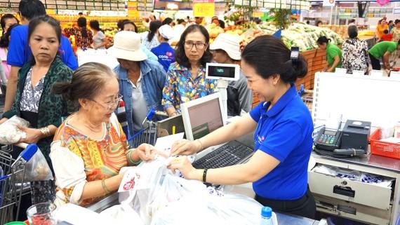 Saigon Co.op mở rộng mạng lưới nội địa