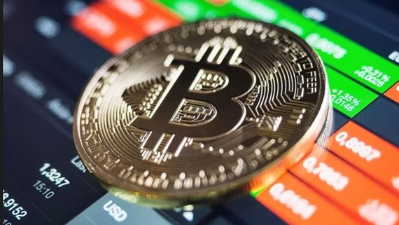 Mở sàn giao dịch bitcoin ở Mỹ