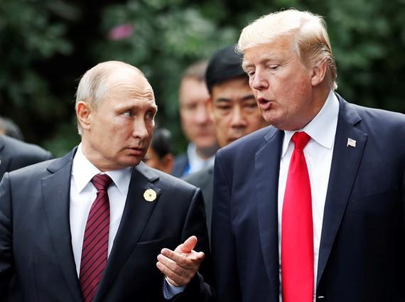 Nga đã chuẩn bị một gói các biện pháp trong trường hợp Mỹ áp đặt các biện pháp trừng phạt