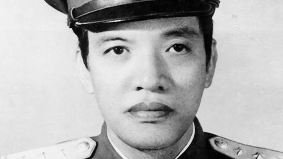 NSƯT Dương Minh Đẩu