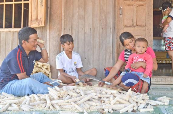 Nhiều chính sách, nguồn lực hỗ trợ của tỉnh Quảng Nam và trung ương  đã được triển khai mạnh mẽ nhưng hiệu quả mang lại không cao