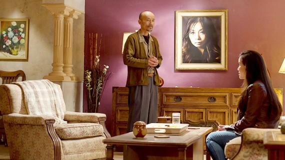 Vai diễn đổi đời, bộ phim độc lập kỳ công của đạo diễn Nguyễn Đức Minh Ảnh: Đ.P.C.C