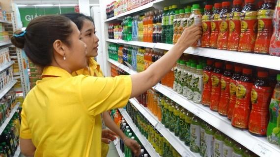 Các thức uống giải nhiệt được sử dụng nhiều trong những ngày nắng nóng