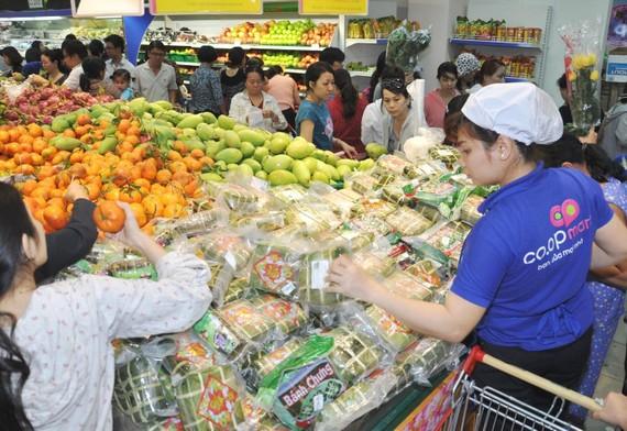 Dùng thực phẩm dinh dưỡng để bổ sung khoáng chất cho cơ thể một cách tự nhiên