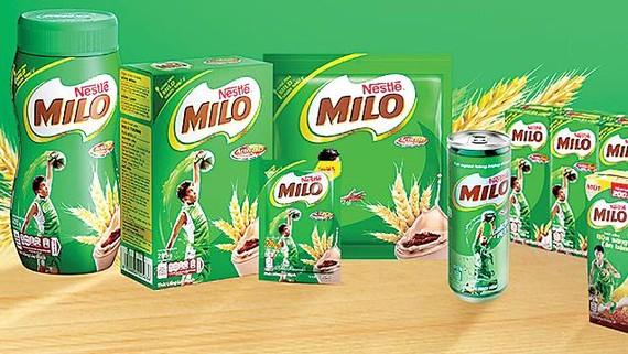Nestlé Milo 25 năm đồng hành trẻ em Việt Nam