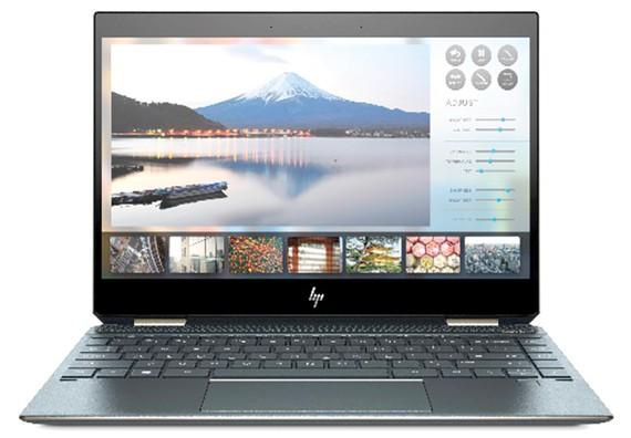 Máy tính HP mới đáp ứng kỳ vọng của người dùng cơ động