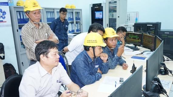 Đóng điện thành công đường dây 220kV Nam Sài Gòn - Quận 8