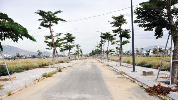 """Dự án """"đất kim cương"""" do Công ty Phúc Sơn sở hữu làm dự án BT đã bán hết khi dự án chưa làm"""