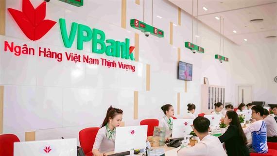 Lợi nhuận quý II của VPBank tăng 34% so với cùng kỳ