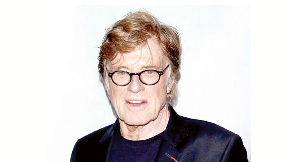 Robert Redford chia tay nghiệp diễn
