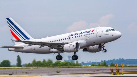 Air France ngừng các chuyến bay tới Tehran. Nguồn: ttgmedia