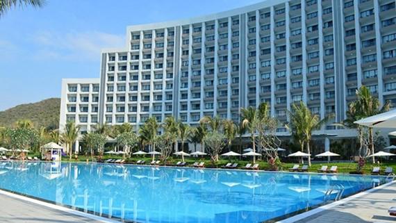 Một dự án Condotel tại Đà Nẵng