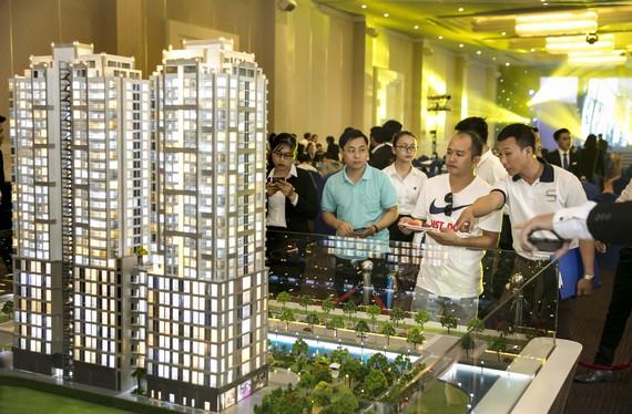 Công bố dự án Southgate Tower