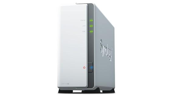 Synology® ra mắt DiskStation DS119j