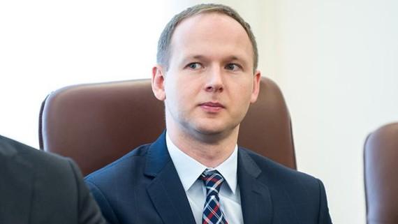 Cựu Chủ tịch Ủy ban giám sát tài chính Marek Chrzanowski. Nguồn: Super Express