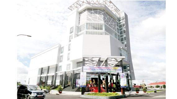 Trung tâm Kỹ thuật  Đài PT-TH tỉnh HG