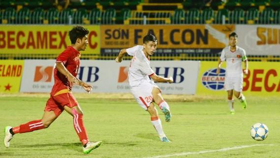 Phan Văn Đức, ngôi sao đội tuyển Việt Nam từng tỏa sáng ở giải U21 quốc tế 2017