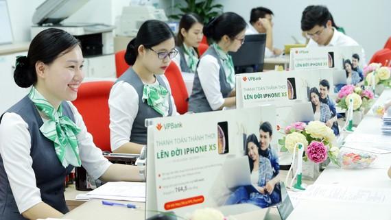 Lợi nhuận VPBank đạt hơn 9.200 tỷ đồng, tỷ suất sinh lời ROE và ROA đạt 22,9% và 2,5%