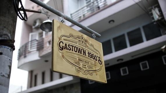 Mỗi ngày một siêu phẩm ở thánh địa ẩm thực Gastown 1960's