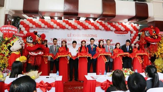 Dai-ichi Việt Nam khai trương Văn phòng thứ 32 tại TPHCM