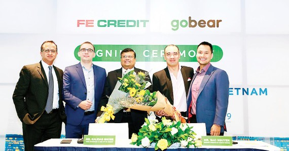 Gobear công bố gọi vốn thành công 80 triệu đô la Mỹ