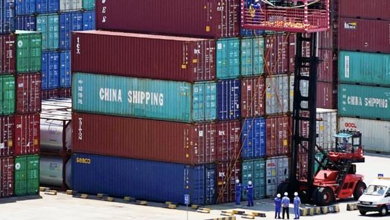 Mỹ công bố danh sách các mặt hàng Trung Quốc được miễn áp thuế 10%