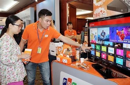 Việt Nam tiếp cận trí tuệ nhân tạo