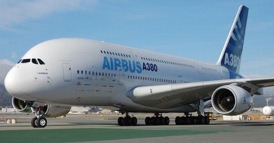 Airbus cân nhắc ngừng sản xuất A380