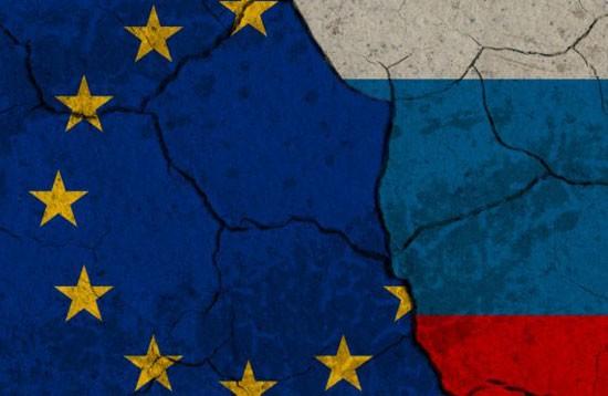 Căng thẳng ngoại giao leo thang giữa Nga và EU.