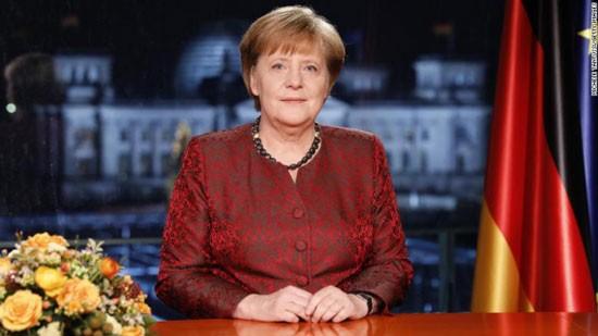Bà Angela Merkel không tái tranh cử sau 18 năm nắm quyền