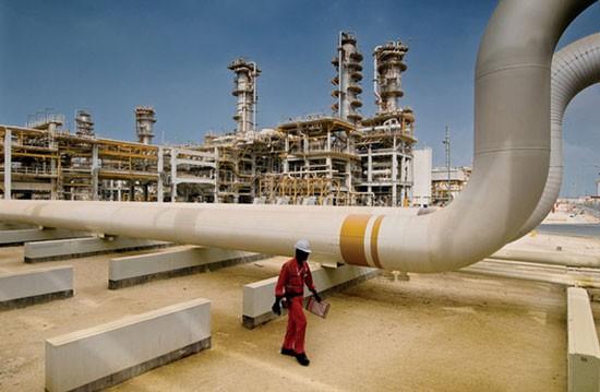 Trữ lượng khí đốt của Qatar đủ cho khai thác trong 138 năm nữa.