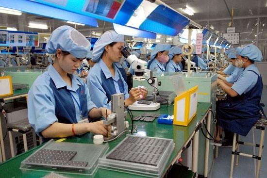 Hoàn thiện chính sách phát triển công nghiệp hỗ trợ