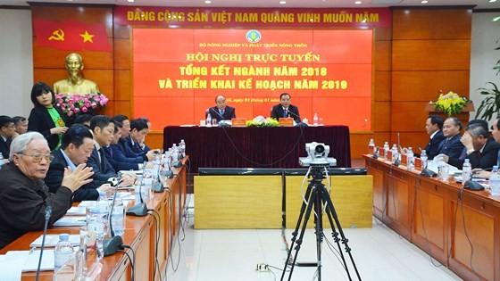 Thủ tướng Chính phủ chủ trì hội nghị sáng 3-1.