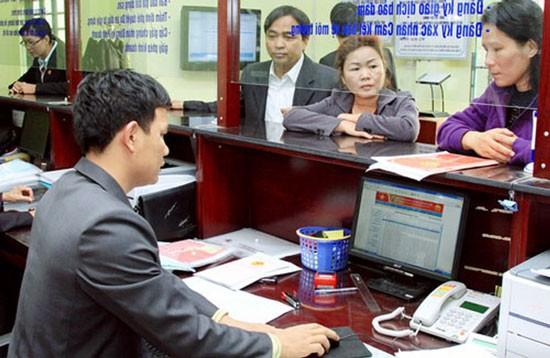 TPHCM đẩy mạnh ứng dụng CNTT để cải cách thủ tục hành chính.