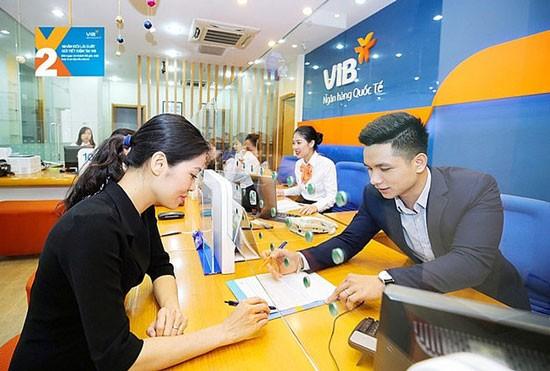 Thông qua Bancassurance với VIB, hợp đồng bảo hiểm mới của Prudential tăng mạnh mẽ.