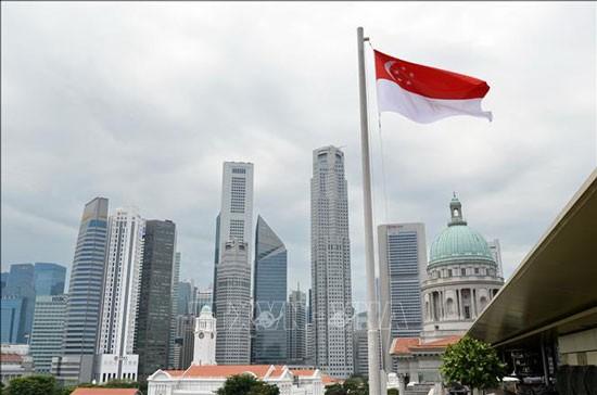 """Một góc """"Đảo quốc Sư tử"""" Singapore ngày nay."""