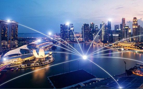 Singapore đang trở thành TP ứng dụng rộng rãi thành tựu công nghệ tiên tiến nhất.