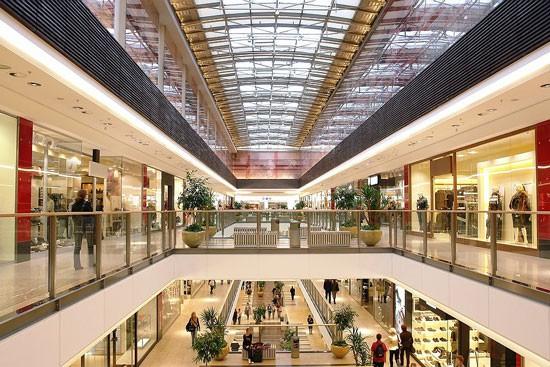 Mặt bằng bán lẻ tại khu vực trung tâm TPHCM tăng giá nhẹ 15% trong quý II-2019.