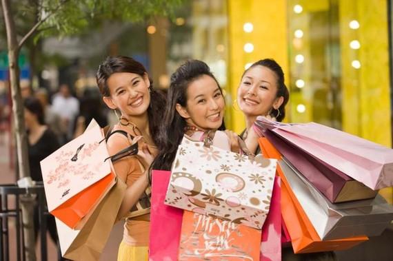Tầng lớp trung lưu Trung Quốc gấp rưỡi dân số Mỹ