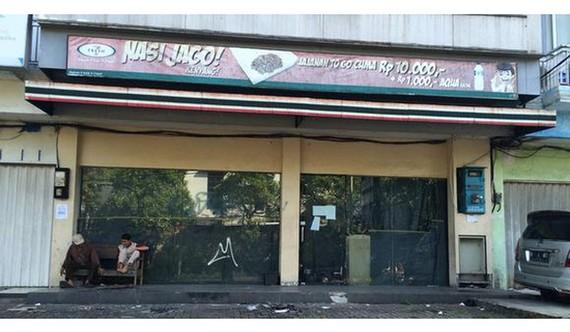 """Kết cục """"bi thảm"""" của 7-Eleven Indonesia"""