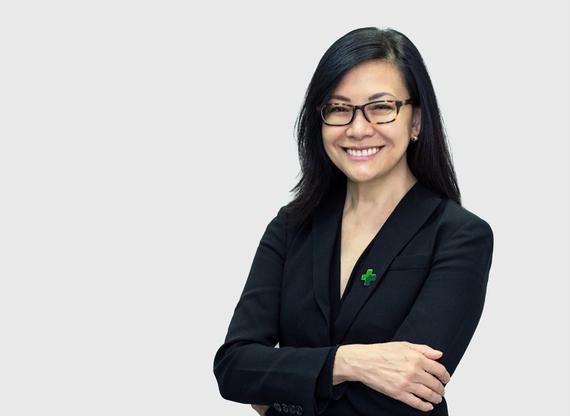 Ms. Vu Kim.