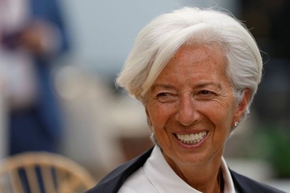 Christine Lagarde's resignation allows the International Monetary Fund to begin its process of selecting a new managing director. PHOTO: CARLOS JASSO/REUTERS
