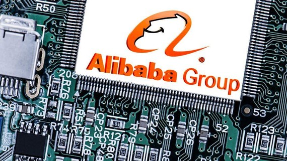 Alibaba's new processor could help it to follow in the footsteps of Britain's Arm Holdings.