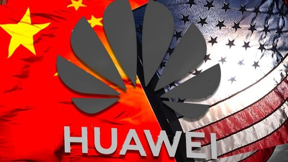 Sidley Austin already represents Huawei Chief Financial Officer Meng Wanzhou in a criminal case involving the U.S. Justice Department. (Nikkei montage/Getty Images)