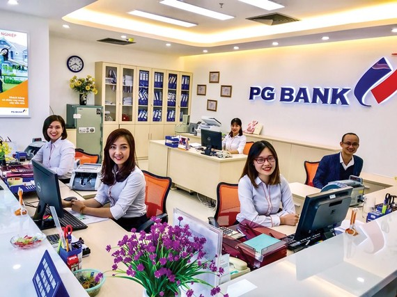 PGBank is one of the few banks that posted a negative deposit growth in 6M/2019.