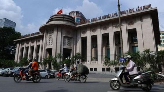 State Bank of Vietnam.