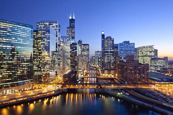 Singapore là nhà đầu tư bất động sản châu Á số 1 ở Mỹ