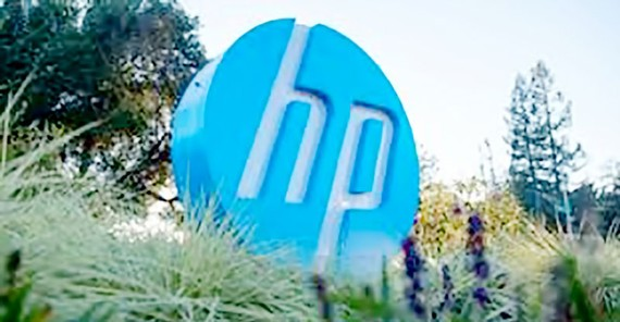 HP nộp phạt 1,9 triệu USD